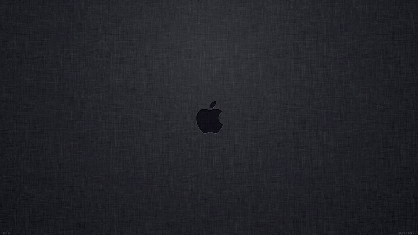 iPapers.co-Apple-iPhone-iPad-Macbook-iMac-wallpaper-ab28-wallpaper-tiny-apple-logo-dark