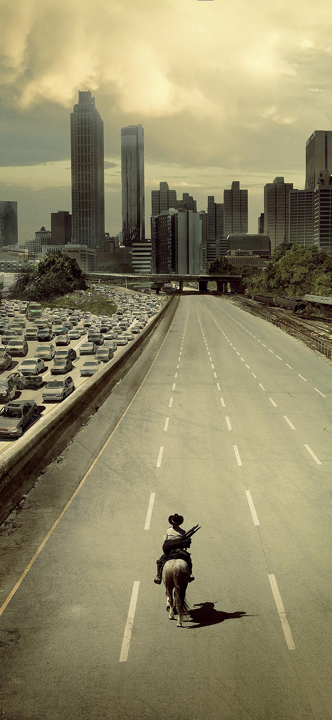 iPhoneXpapers.com-Apple-iPhone-wallpaper-ab34-wallpaper-walking-dead-city-film