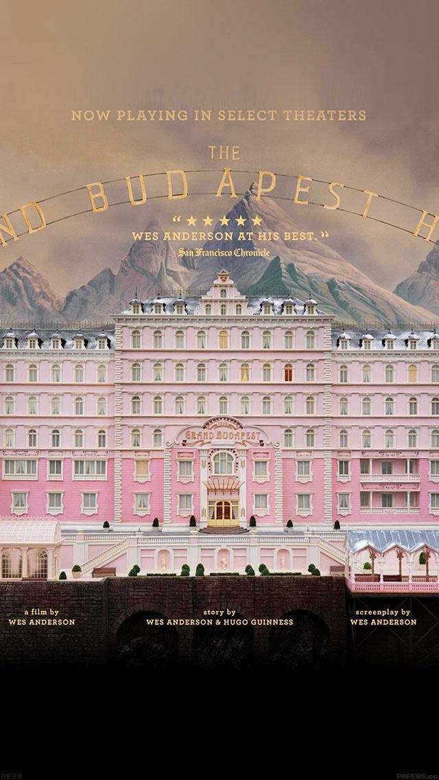 freeios8.com-iphone-4-5-6-ipad-ios8-ab39-wallpaper-grand-budapest-hotel-film-poster