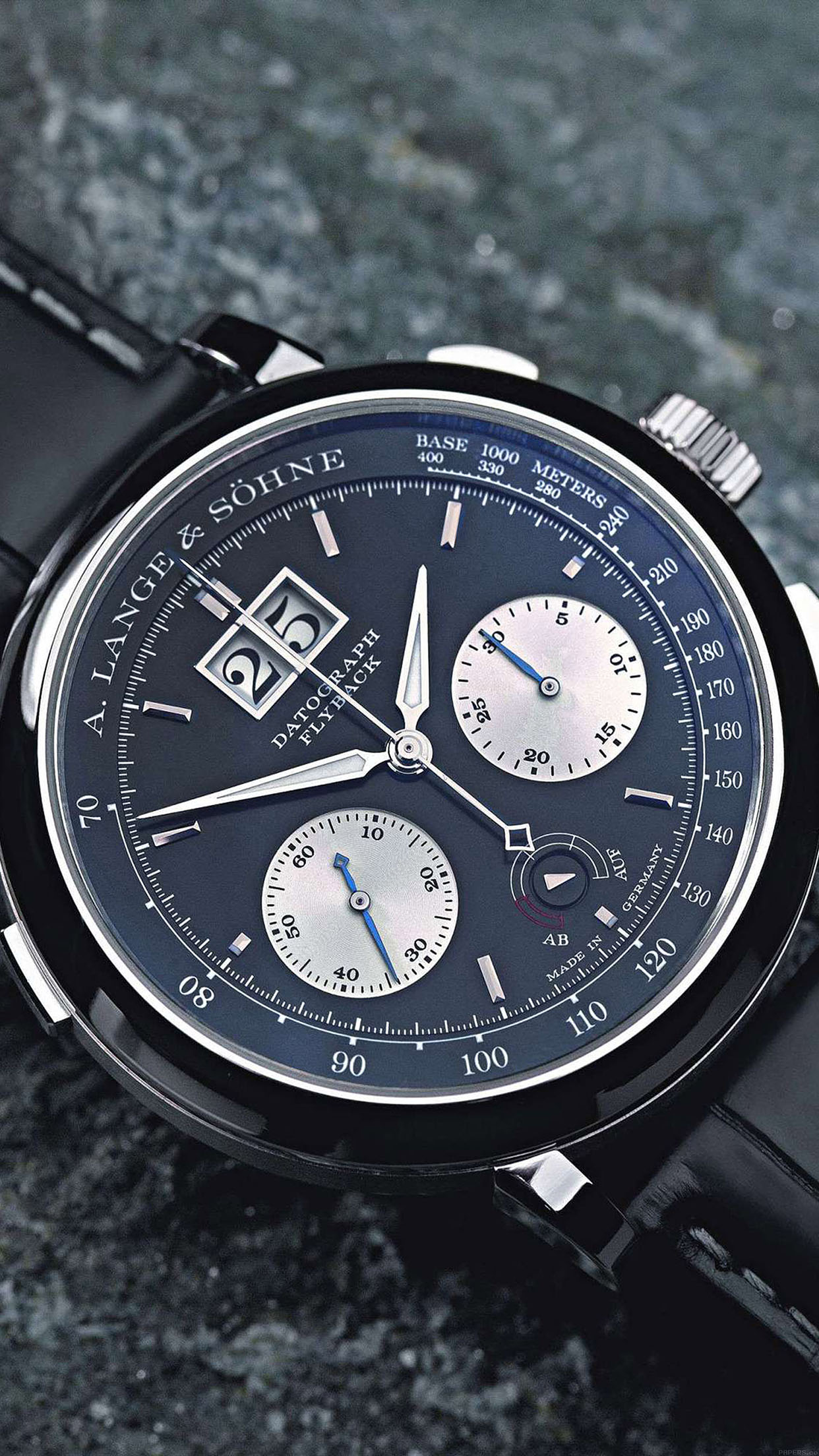 Iphone6papers Ab44 Wallpaper A Lange And Sohne Watch