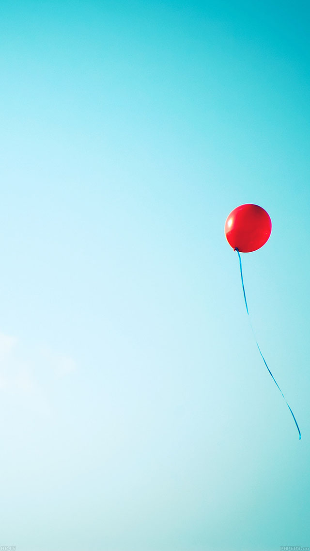 freeios8.com-iphone-4-5-6-ipad-ios8-ab45-wallpaper-balloon-sky-fly