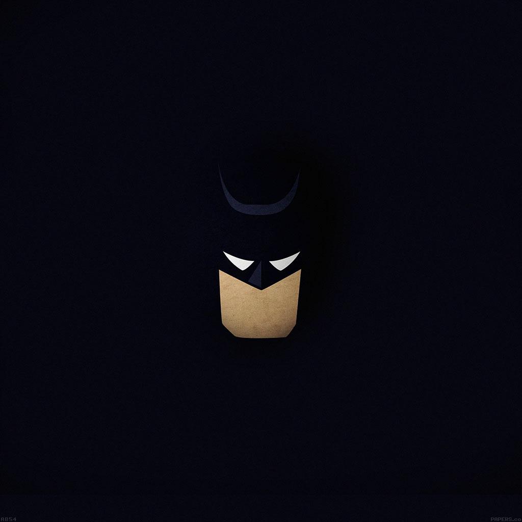 android-wallpaper-ab54-wallpaper-batman-face-dark-minimal-wallpaper