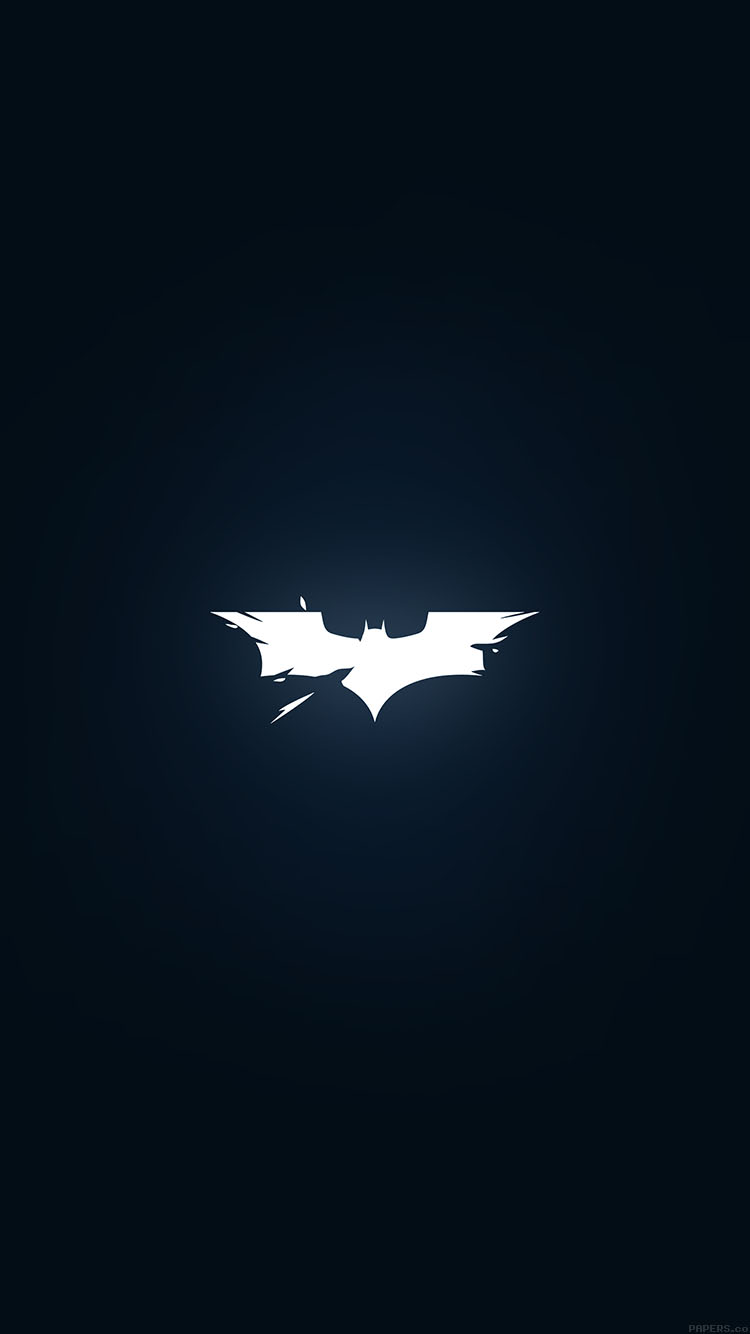 iPhone6papers.co-Apple-iPhone-6-iphone6-plus-wallpaper-ab55-wallpaper-batman-logo-dark-shattered