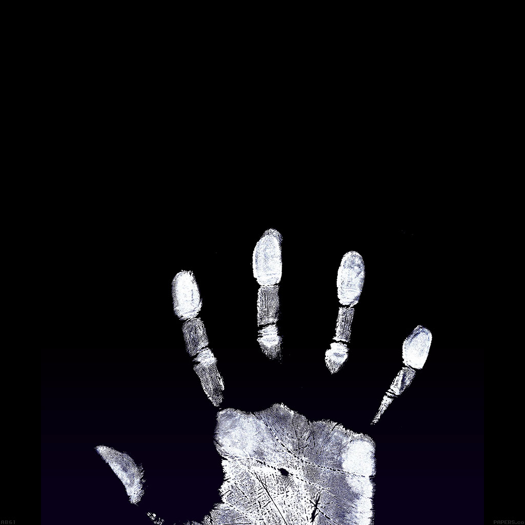 android-wallpaper-ab61-wallpaper-handprint-black-wallpaper