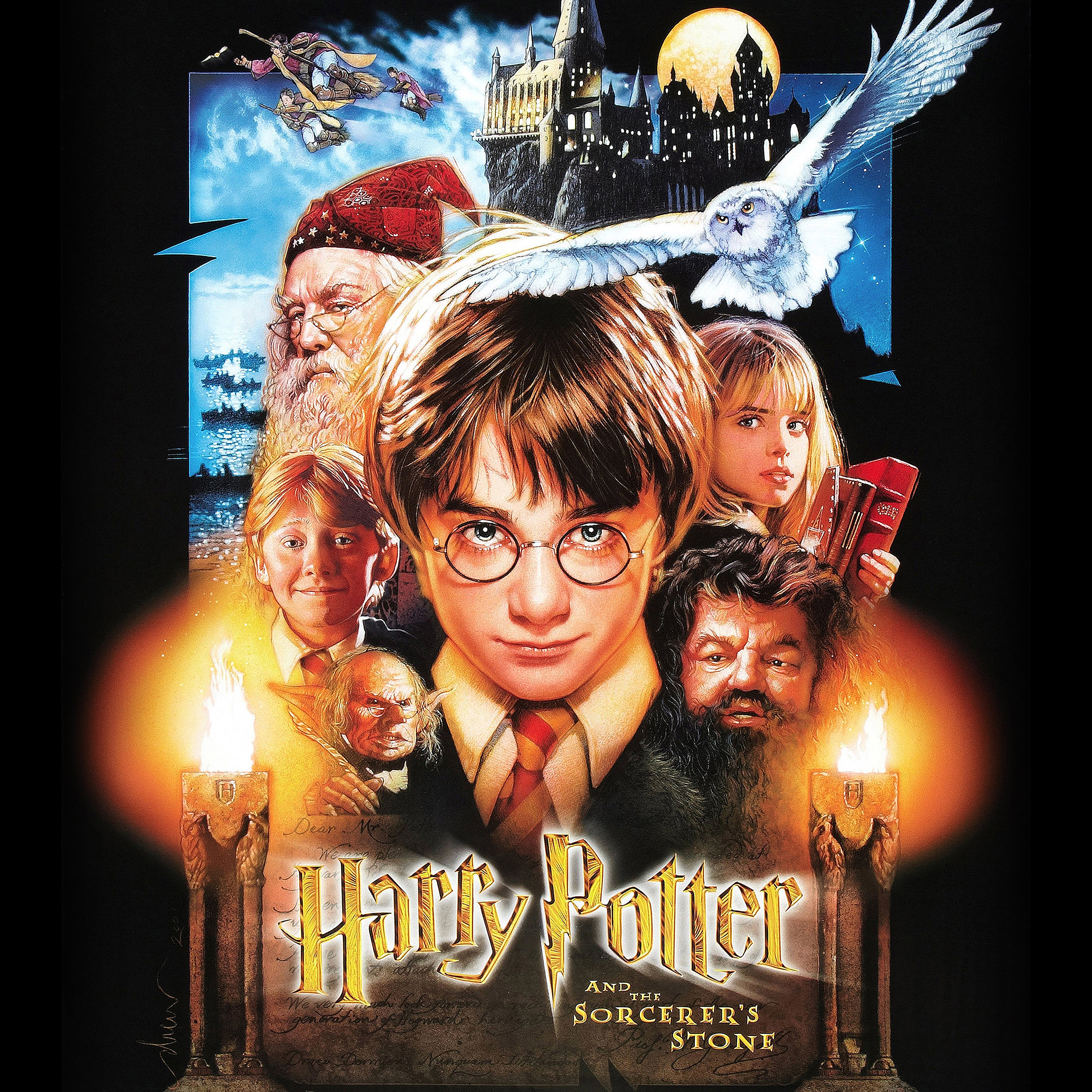 Androidpapersco Ab62 Wallpaper Harry Potter Poster