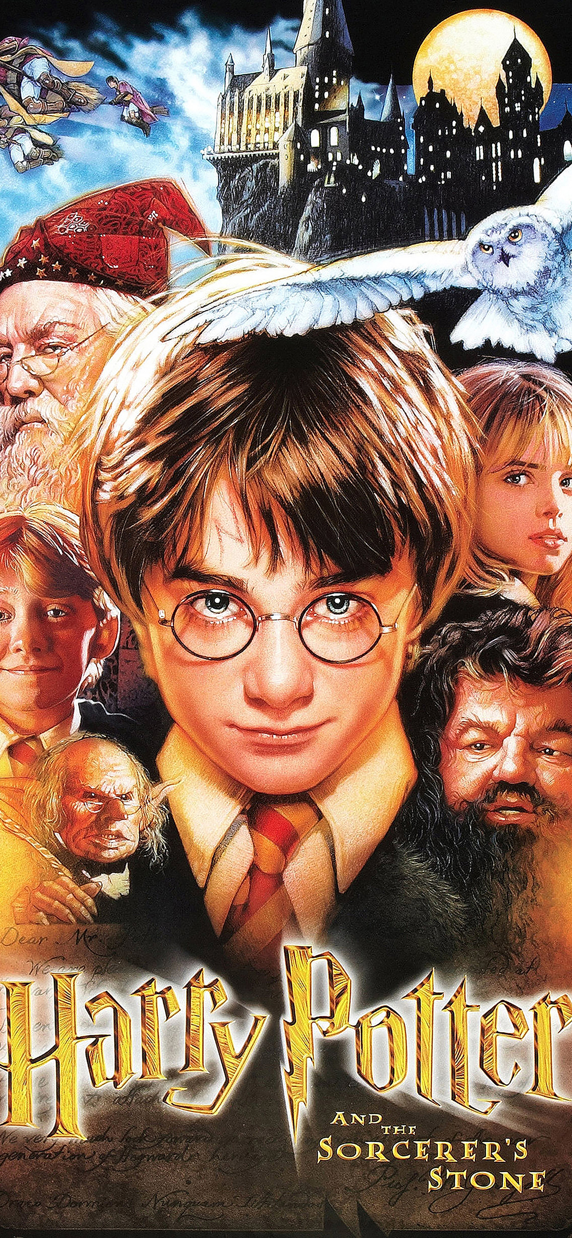 ab62-wallpaper-harry-potter-poster - Papers.co