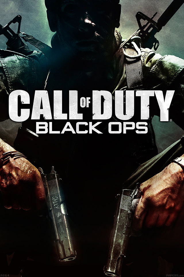 call of duty essay They exist in a sort-of alternate call of duty universe, starting with modern warfare in 2007 and concluding with modern warfare 3: defiance in 2011 mobilized might be the best of the bunch.