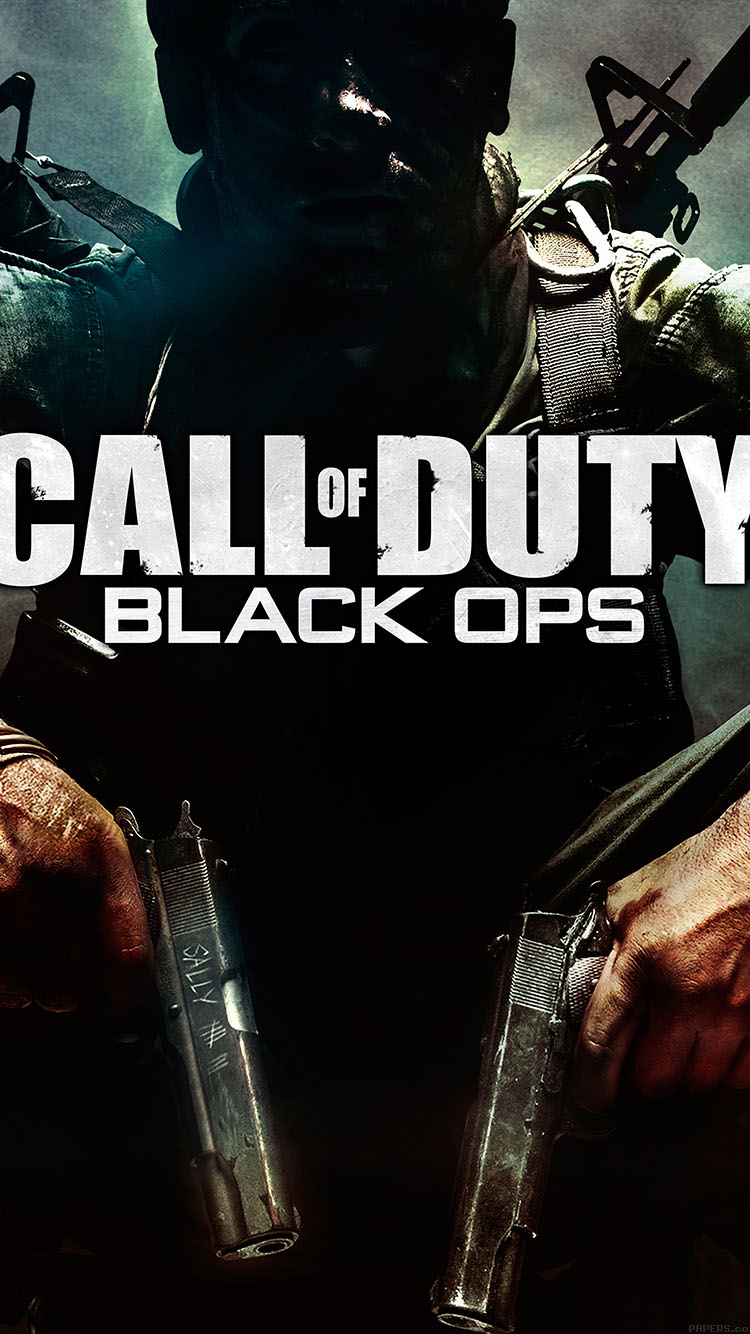 Ab64 Wallpaper Black Ops Call Of Duty
