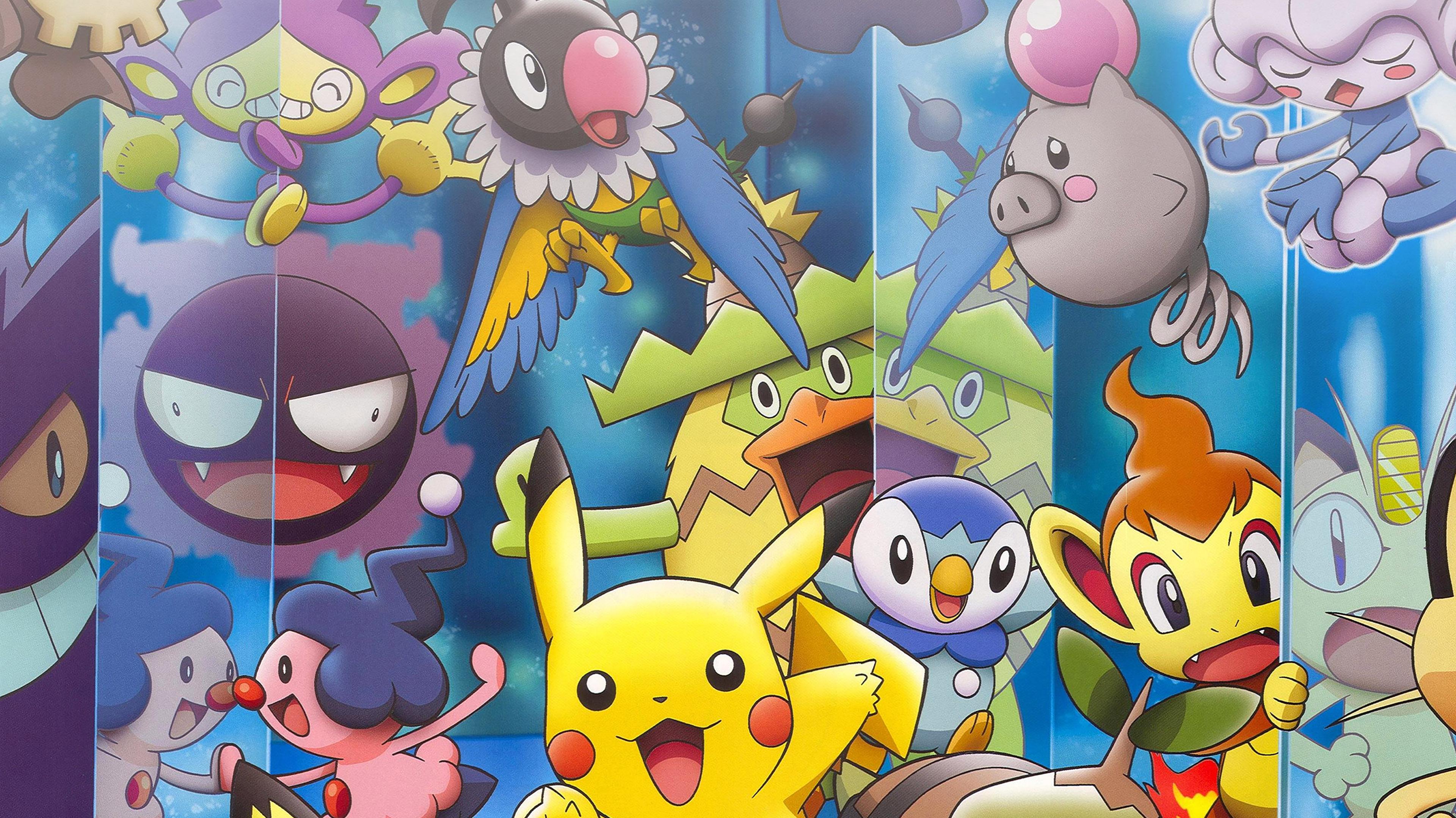 Image Result For Anime Wallpaper Hd X Pokemon