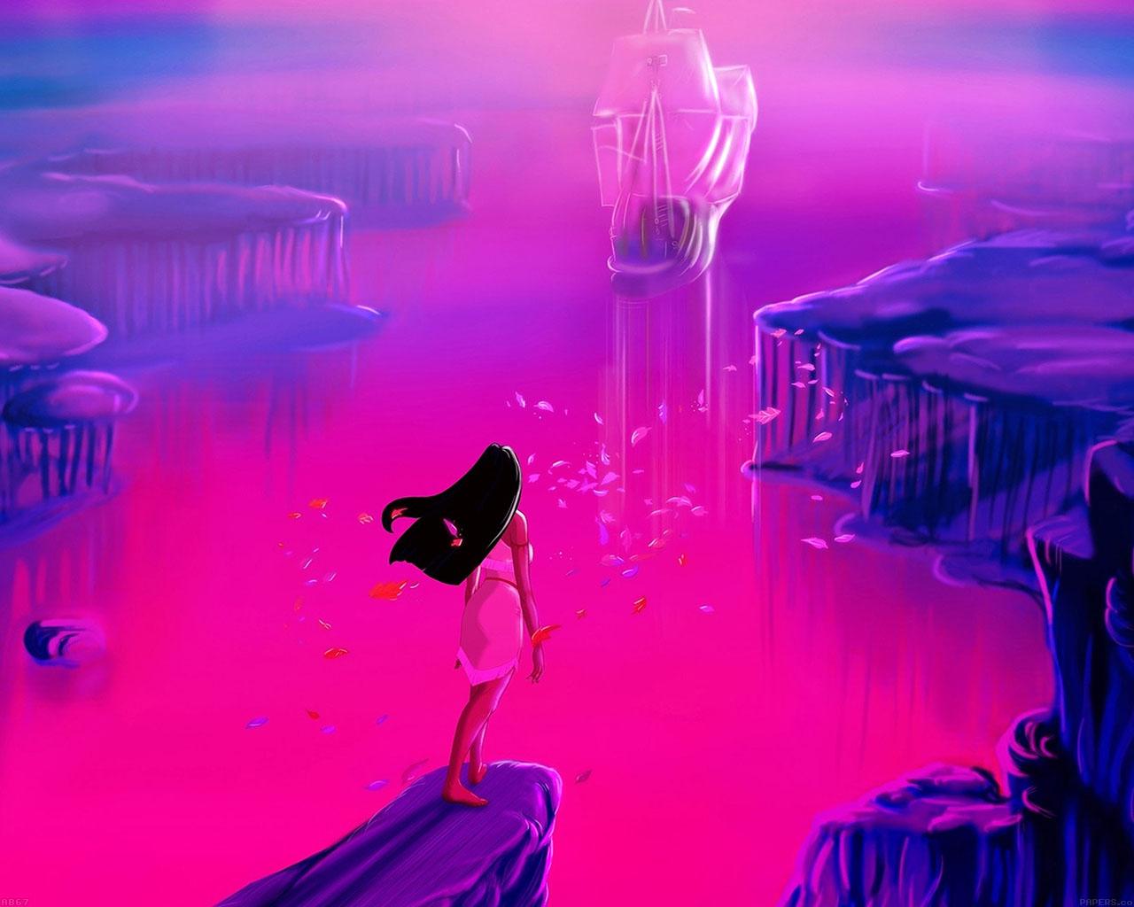 pocahontas essays Disney pocahontas vs real life pocahontas pocahontas met john smith as an adult in the movie while pocahontas was 11 and smith.