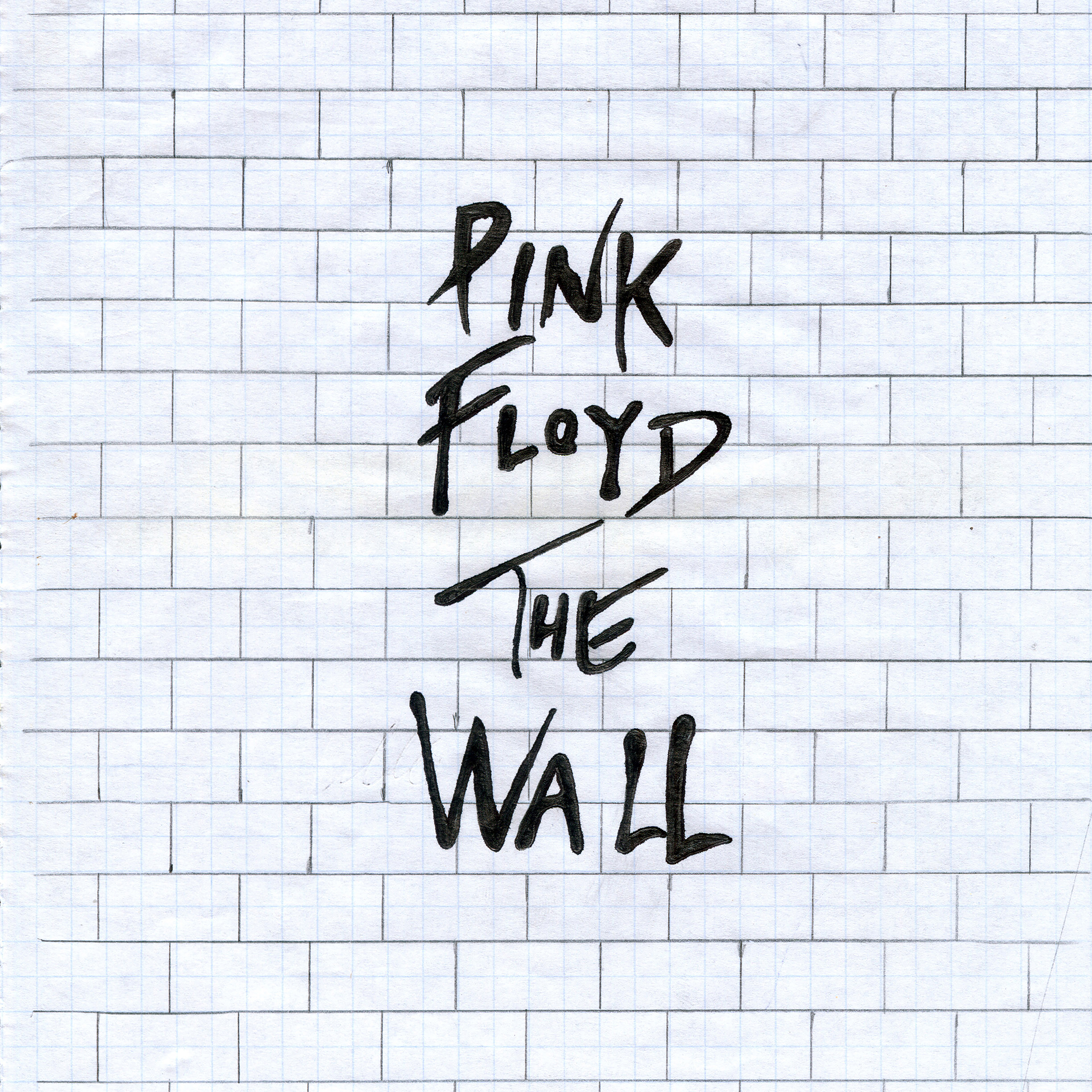 The Wall Pink Floyd: Ab70-wallpaper-pink-floyd-the-wall-album