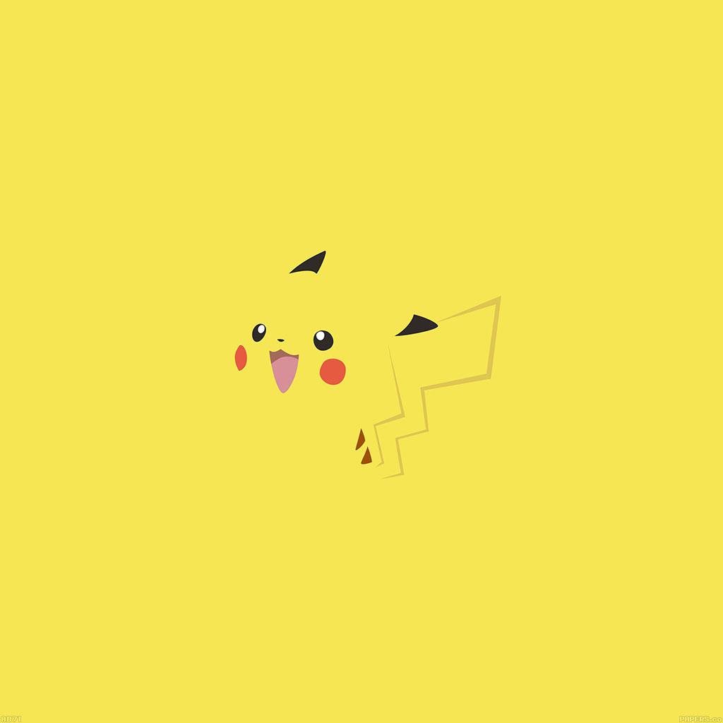 android-wallpaper-ab71-wallpaper-pikachu-yellow-anime-wallpaper