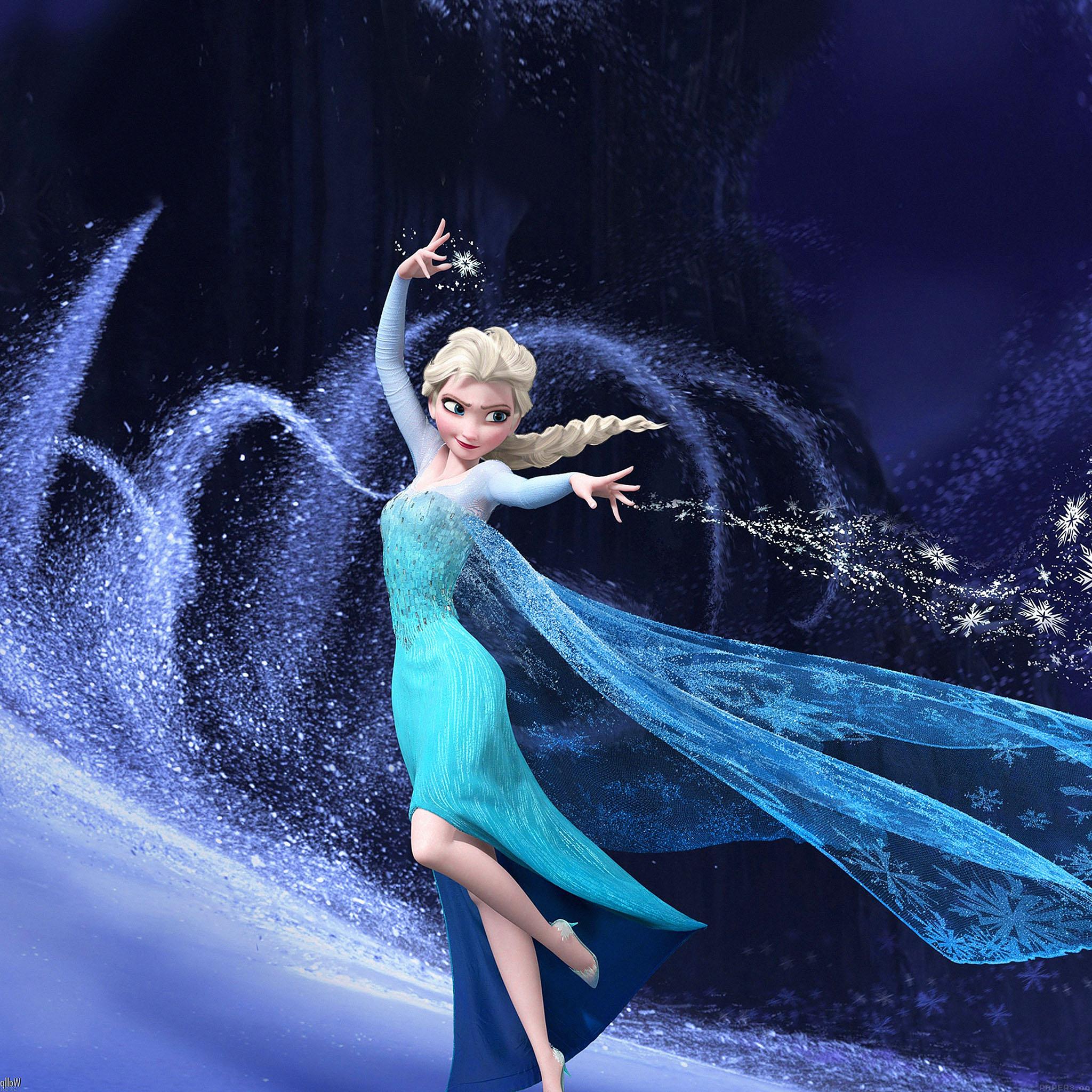 Ab72 Wallpaper Frozen Elsa Disney