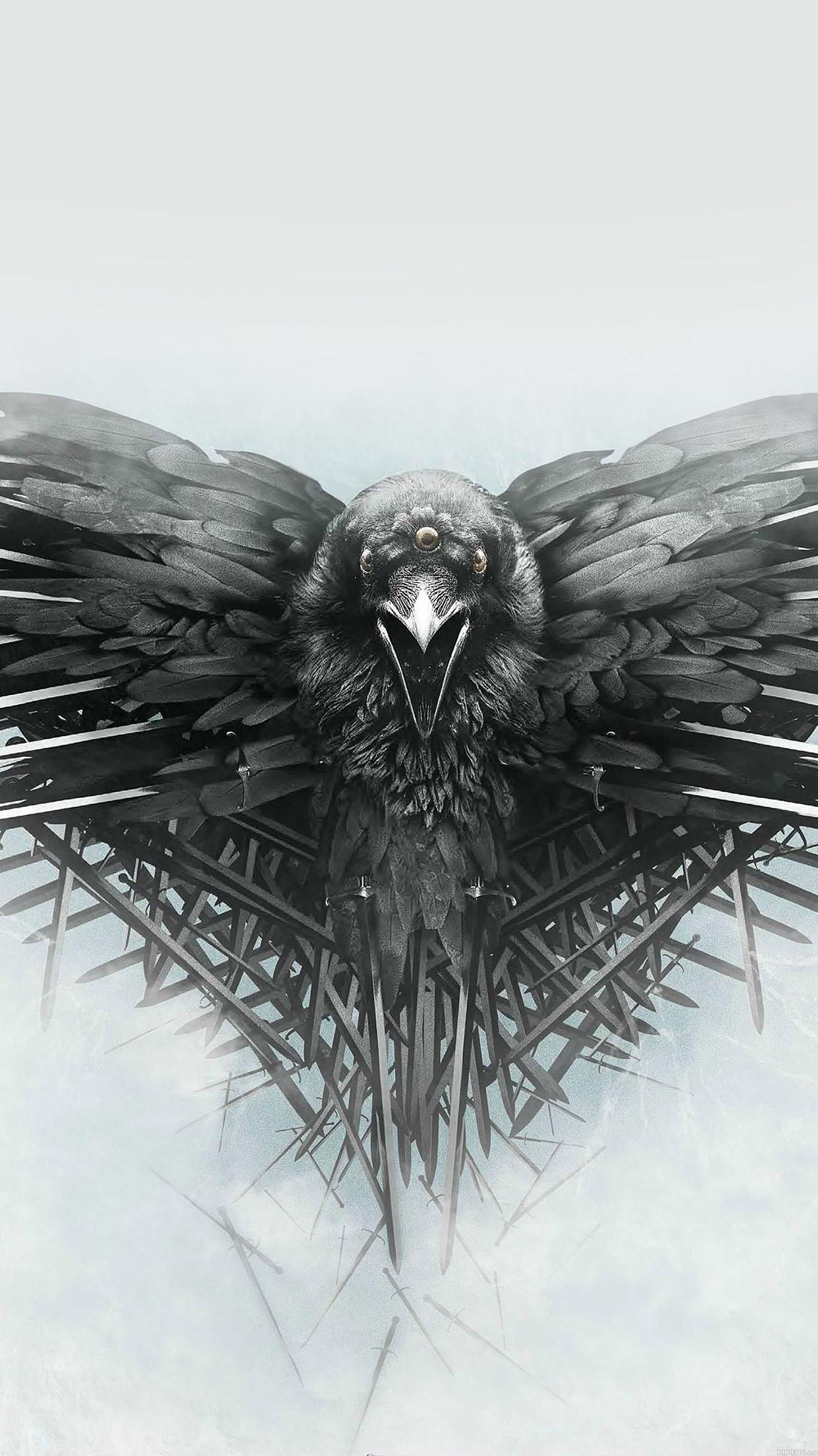 Iphone7papers Ab79 Wallpaper Game Of Thrones All Men Must Die