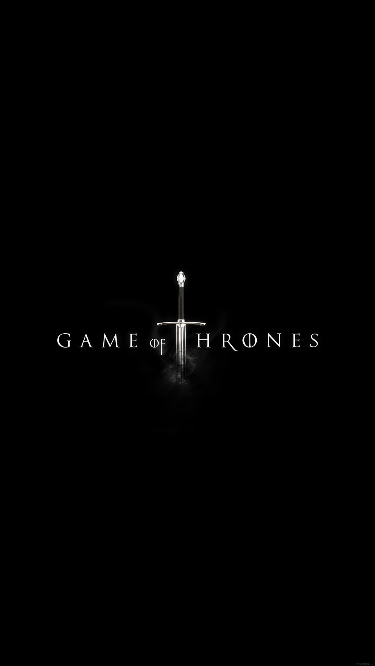 Iphone6papers Ab81 Wallpaper Game Of Thrones Dark