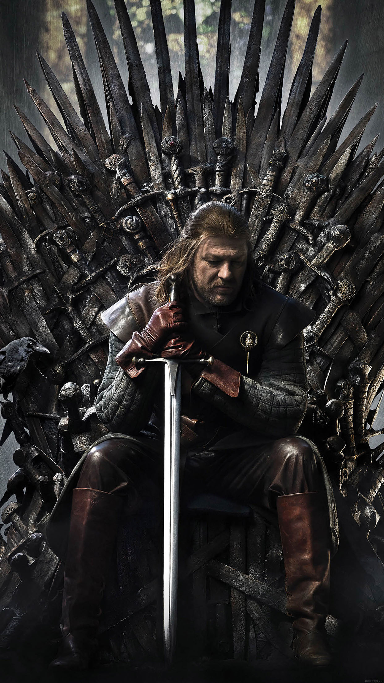 Ab83 Wallpaper Game Of Thrones Sitting Papers Co
