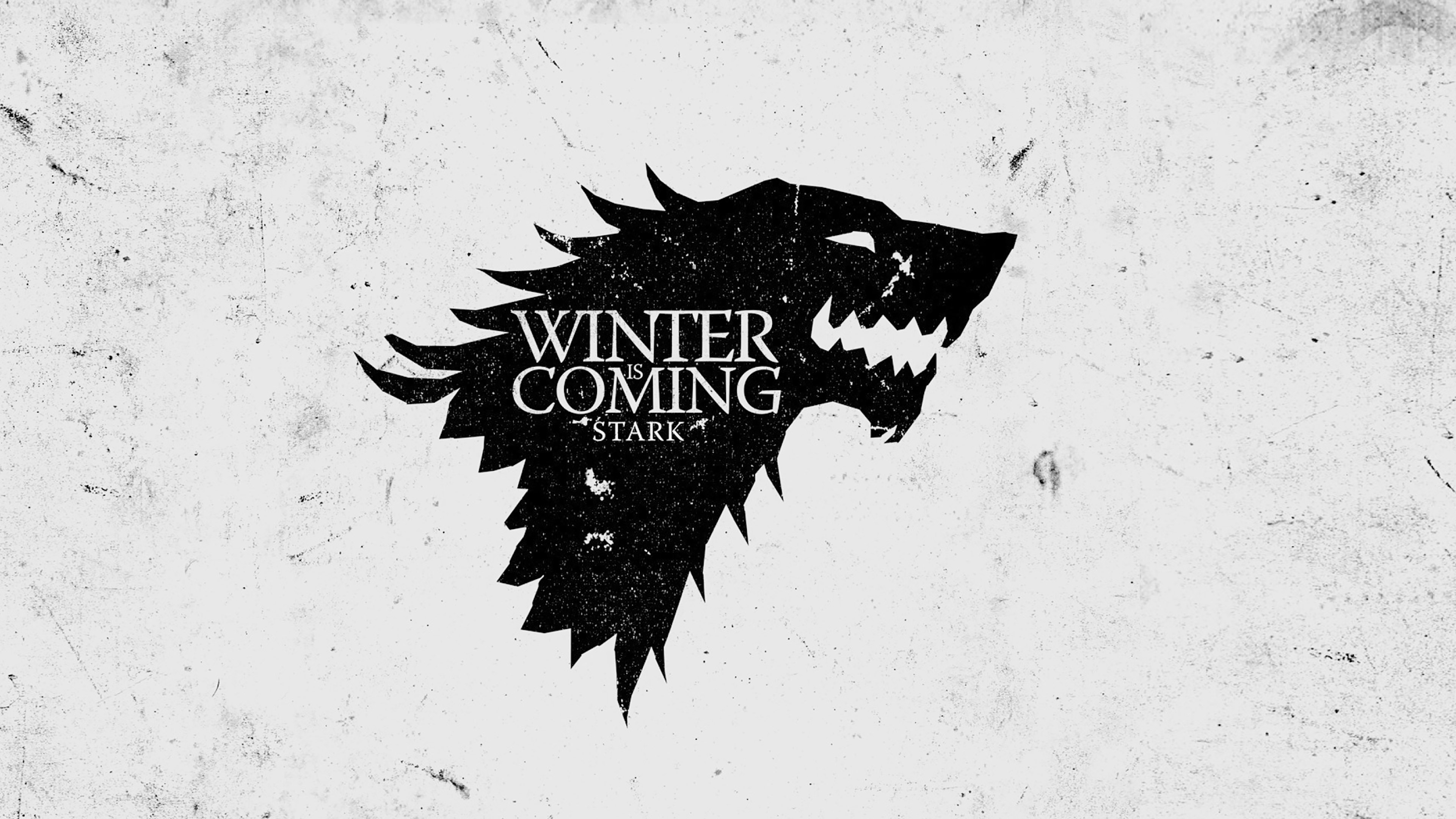 ab91 wallpaper game of thrones winter is coming white