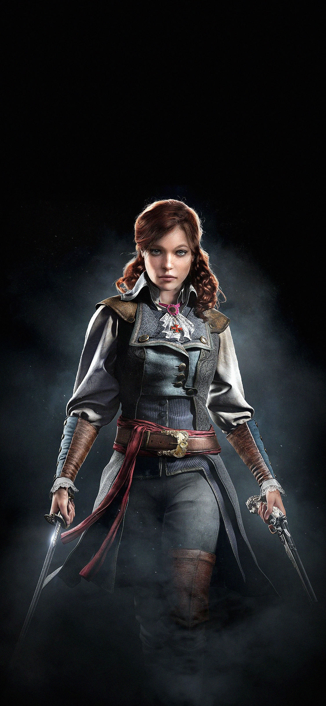 iPhoneXpapers.com-Apple-iPhone-wallpaper-ab96-wallpaper-assassins-creed-unity-elise-game