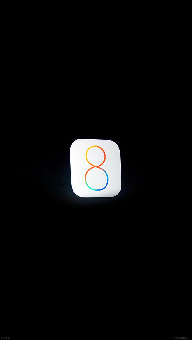 apple illustration logo