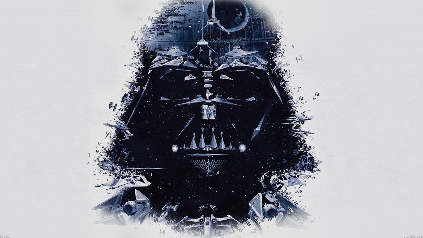Wallpaper For Desktop Laptop Ac33 Wallpaper Darth Vader