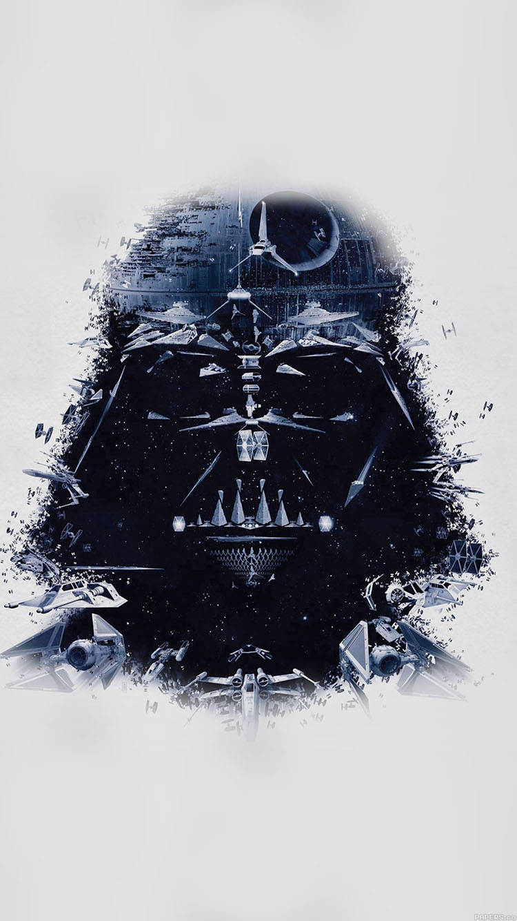 iPhone6papers.co-Apple-iPhone-6-iphone6-plus-wallpaper-ac33-wallpaper-darth-vader-art-star-wars-illust
