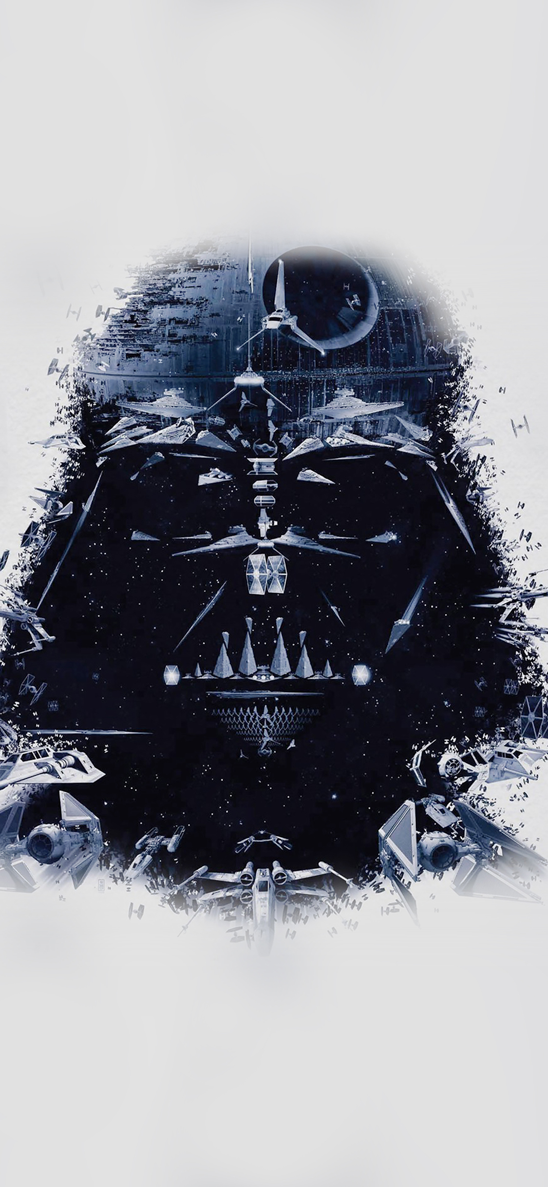 Ac33 Wallpaper Darth Vader Art Star Wars Illust Papers Co