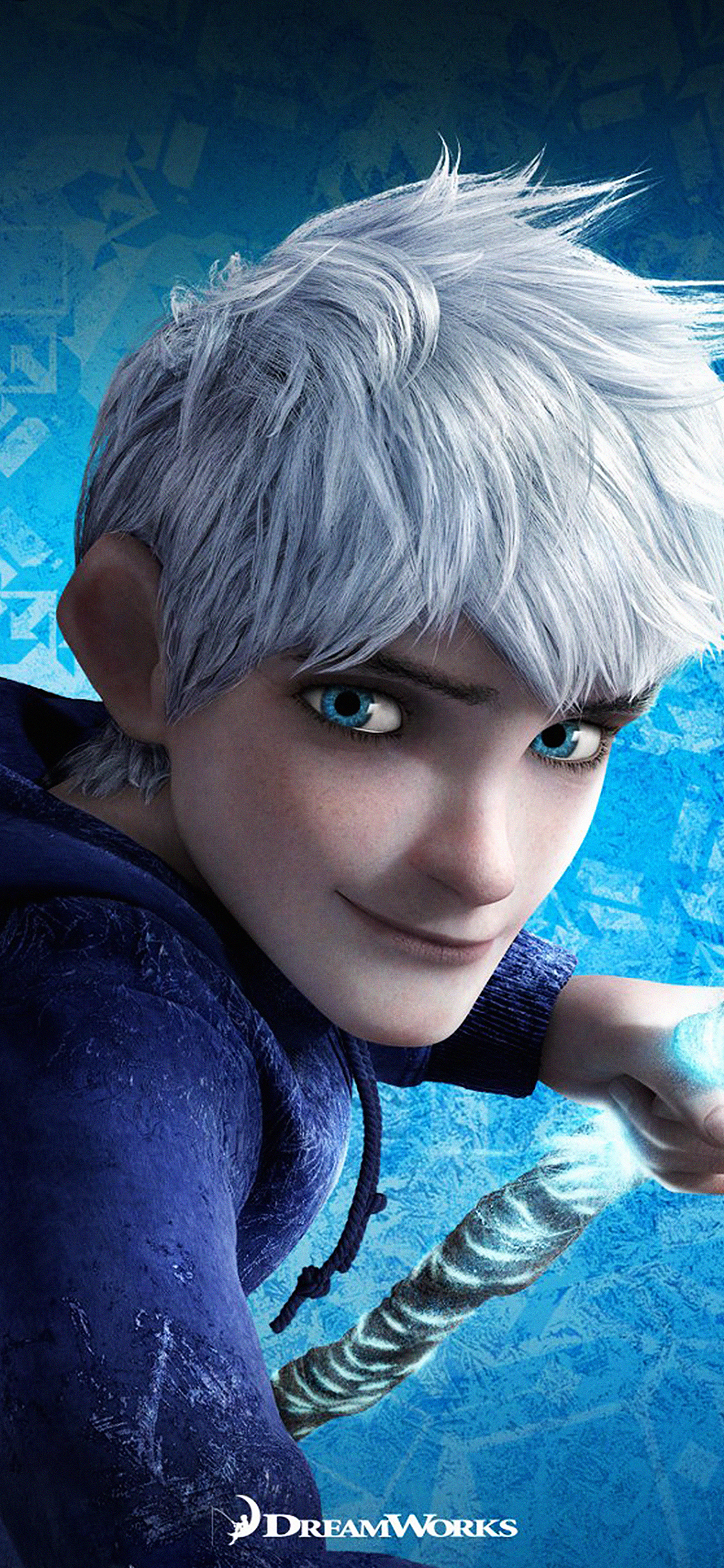Ac36 Wallpaper Rise Of The Guardians Jack Frost Dreamworks Papers Co