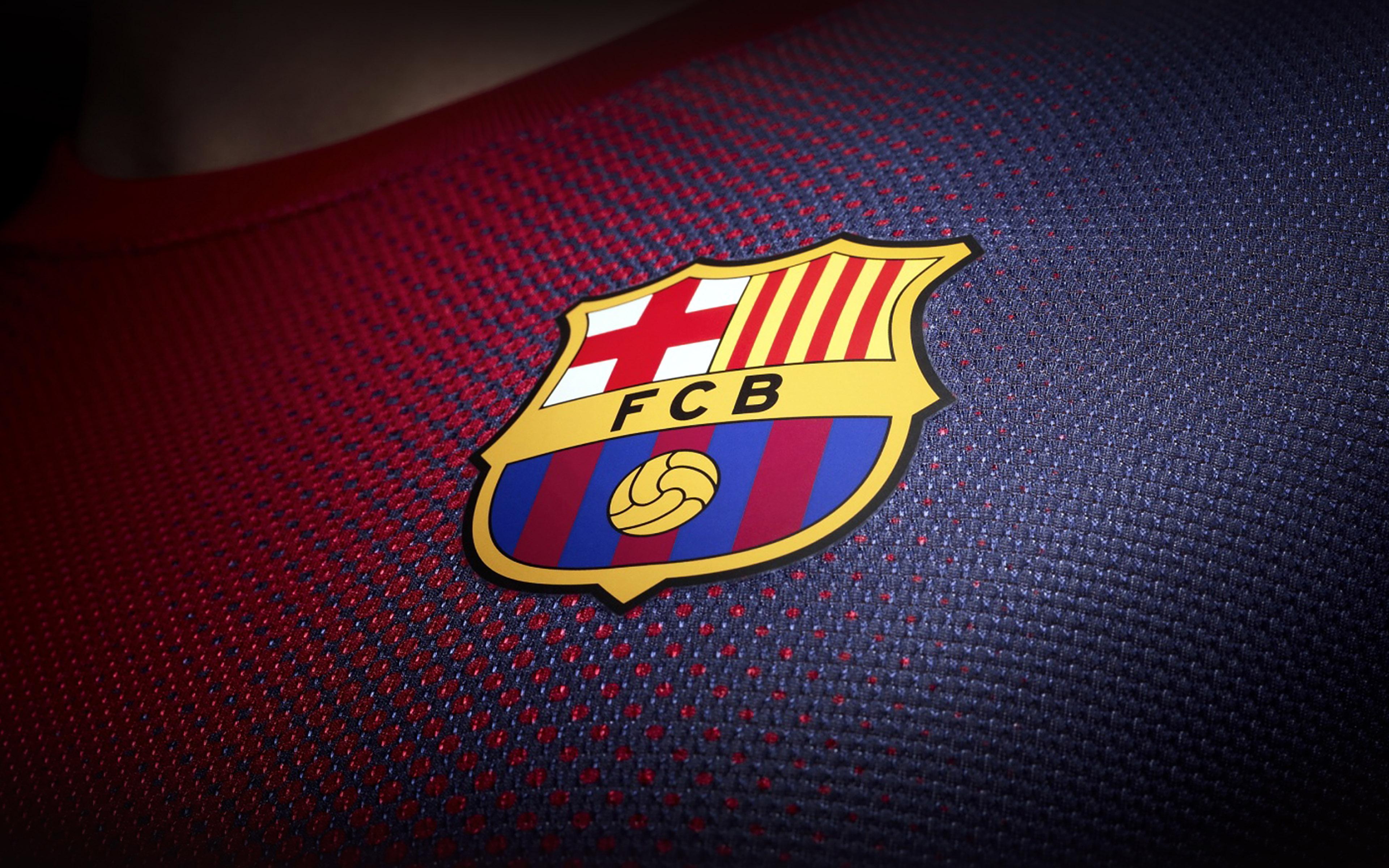Desktoppapers Co Ac37 Wallpaper Barcelona Logo Emblem Sports