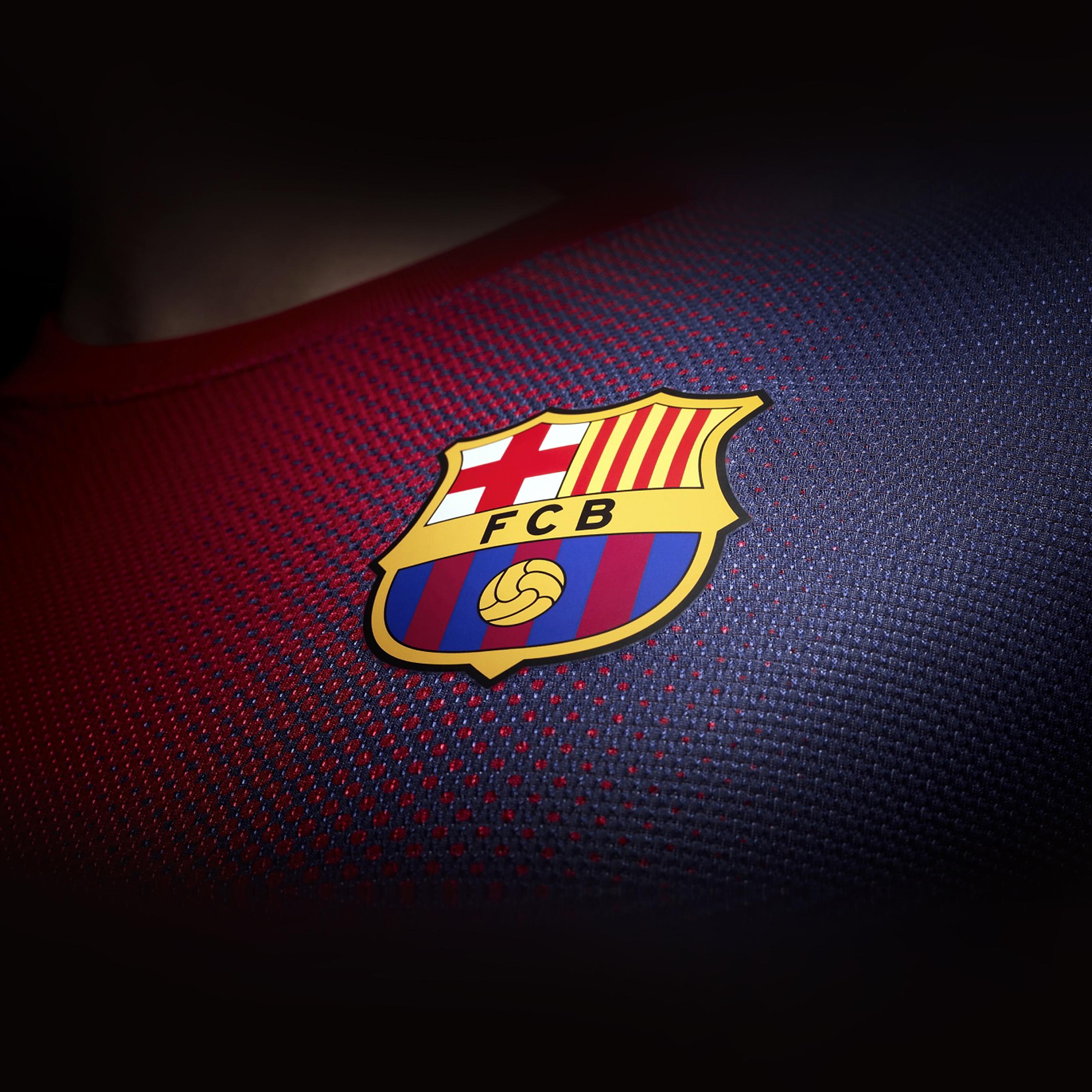 Ac37 Wallpaper Barcelona Logo Emblem Sports Papers
