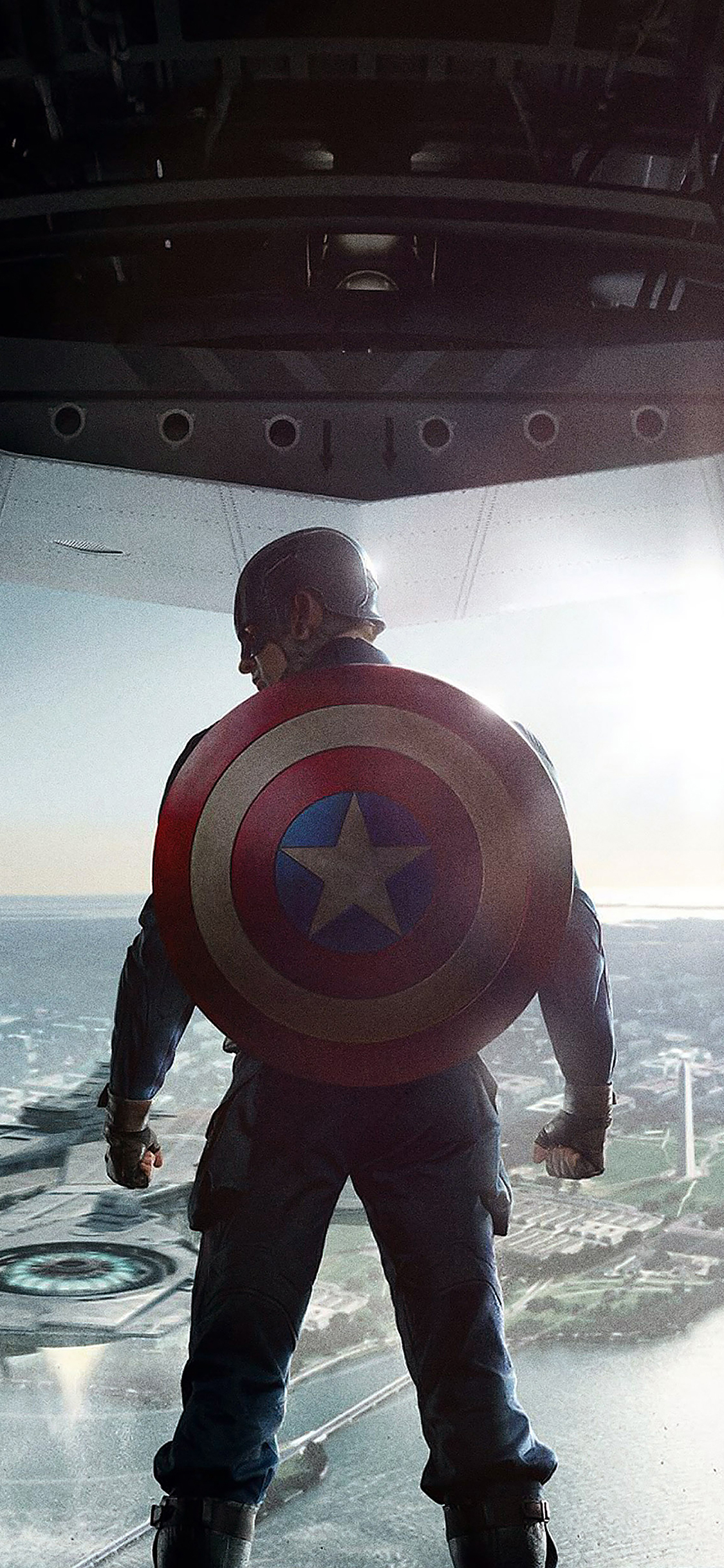 iPhoneXpapers.com-Apple-iPhone-wallpaper-ac49-wallpaper-captain-america-soldier-face-film-hero