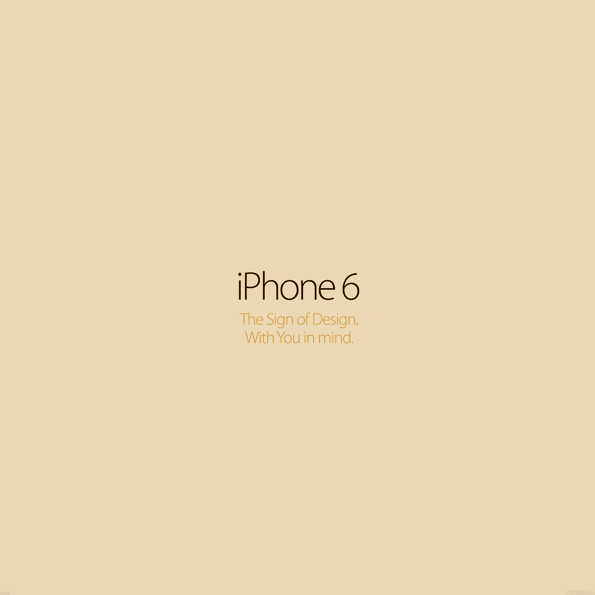 Ac60 Wallpaper Iphone6 Gold Logo Apple Papers Co