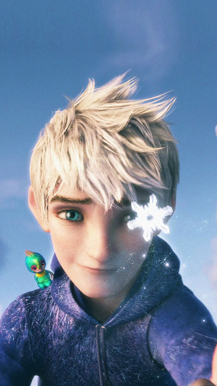 Papers.co-iPhone5-iphone6-plus-wallpaper-ac71-wallpaper-jack-frost-rise-of-the-guardians-illust