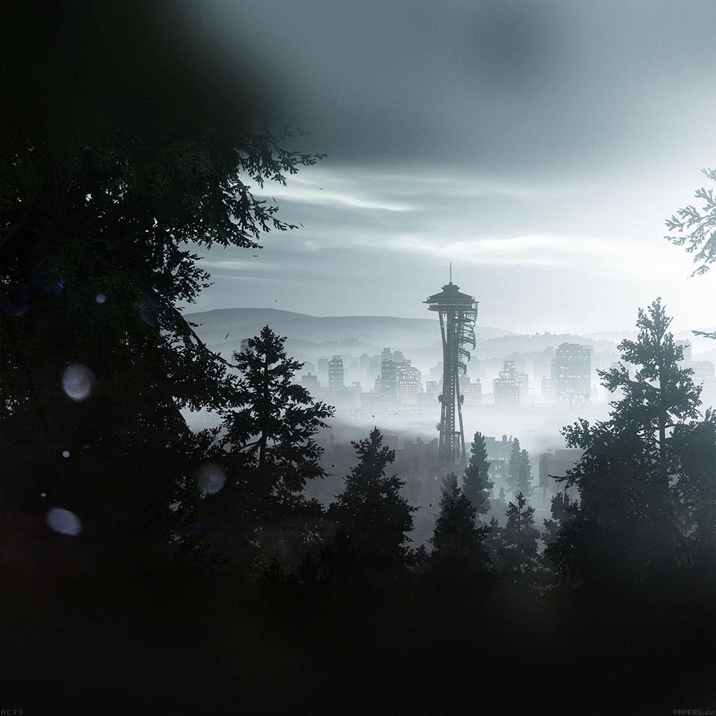 game illustration mountain