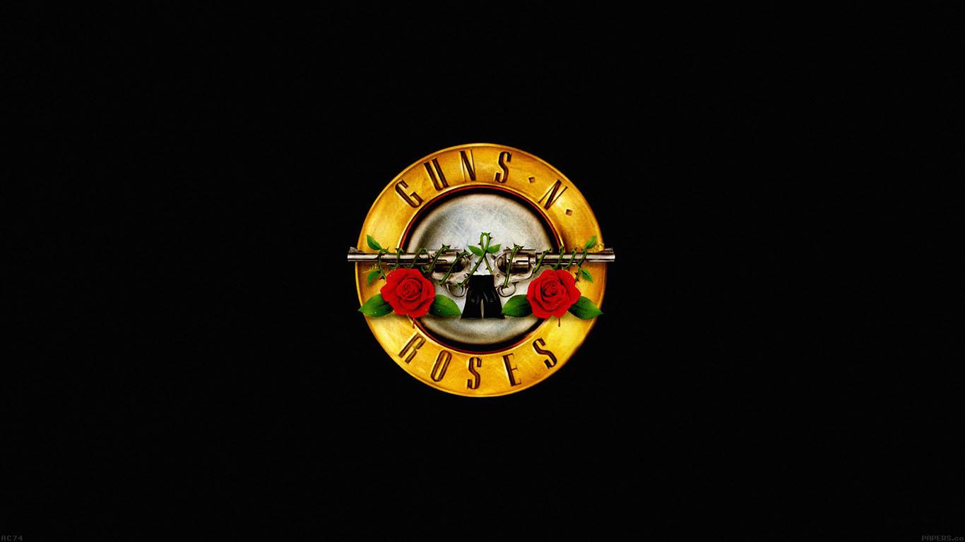 iPapers.co-Apple-iPhone-iPad-Macbook-iMac-wallpaper-ac74-wallpaper-guns-n-roses-logo-music-dark