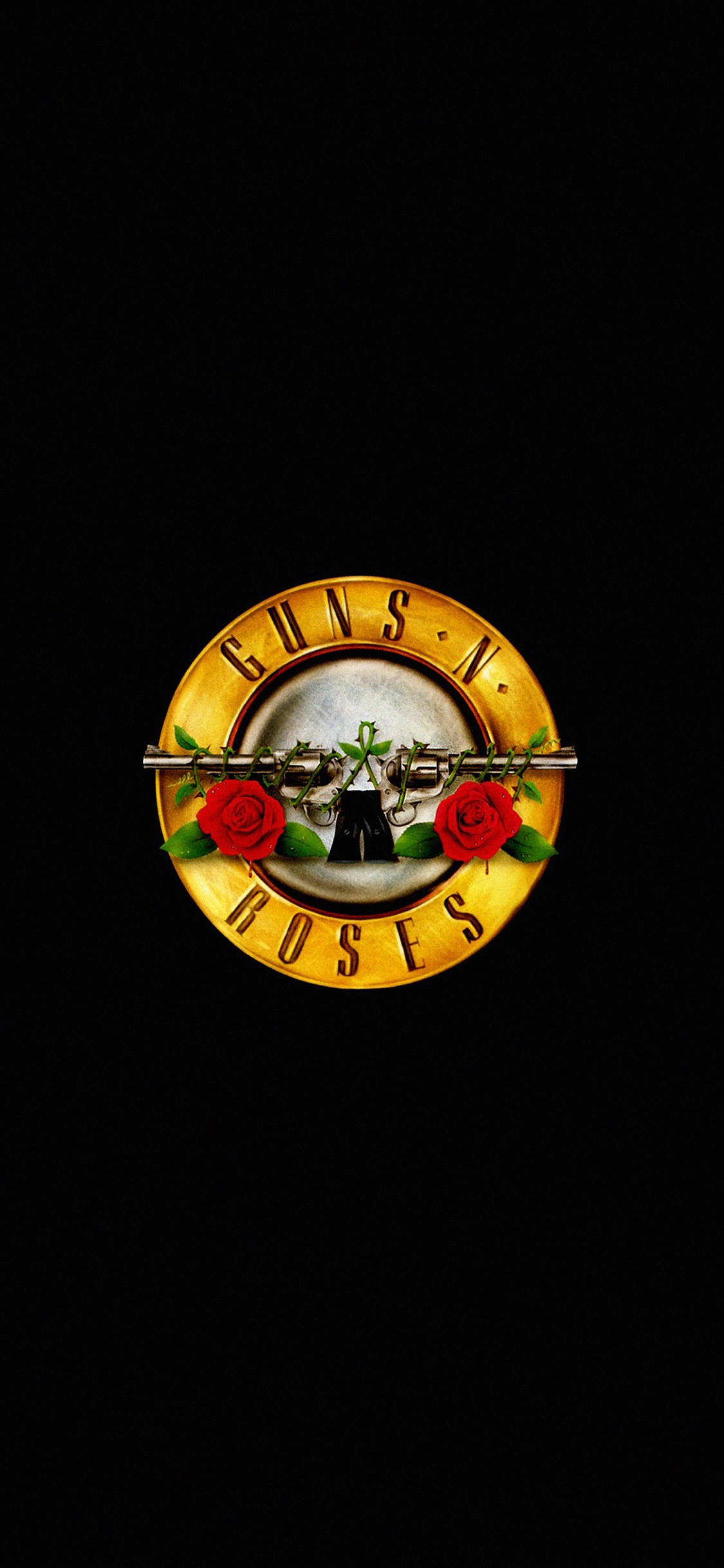 iPhoneXpapers.com-Apple-iPhone-wallpaper-ac74-wallpaper-guns-n-roses-logo-music-dark