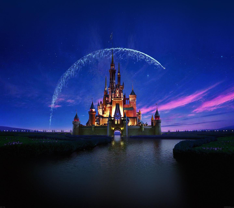Sky Disney