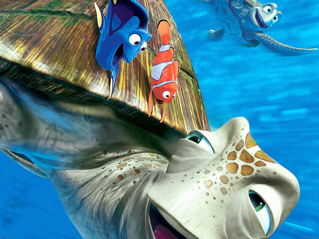 essay about finding nemo Finding nemo of all the children s movies which feature disabled heroes, the most obvious handling of the topic has been finding nemo released by disney.