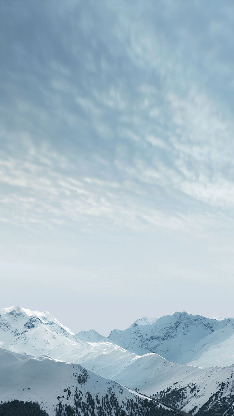 iPhone6papers.co-Apple-iPhone-6-iphone6-plus-wallpaper-ad12-wallpaper-snow-mountain-ios8-iphone6-plus-official-blue