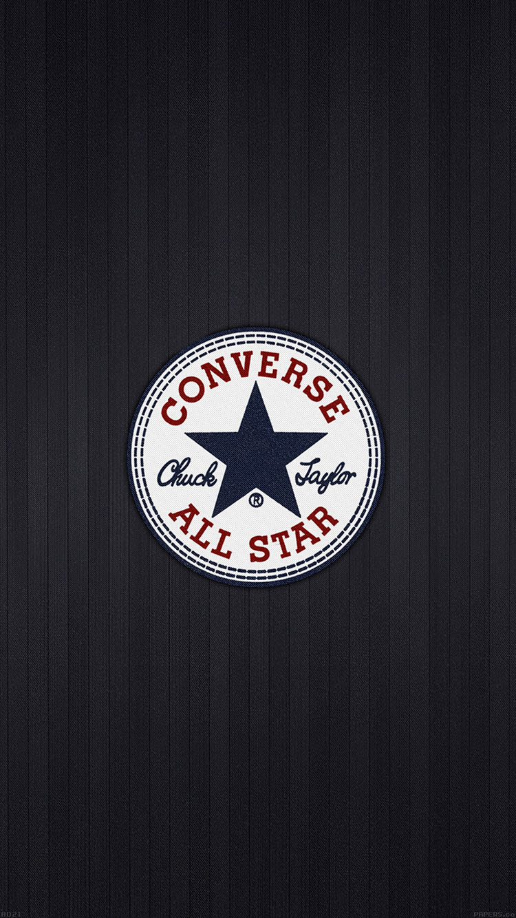 iPhone6papers.co-Apple-iPhone-6-iphone6-plus-wallpaper-ad21-converse-allstar-logo