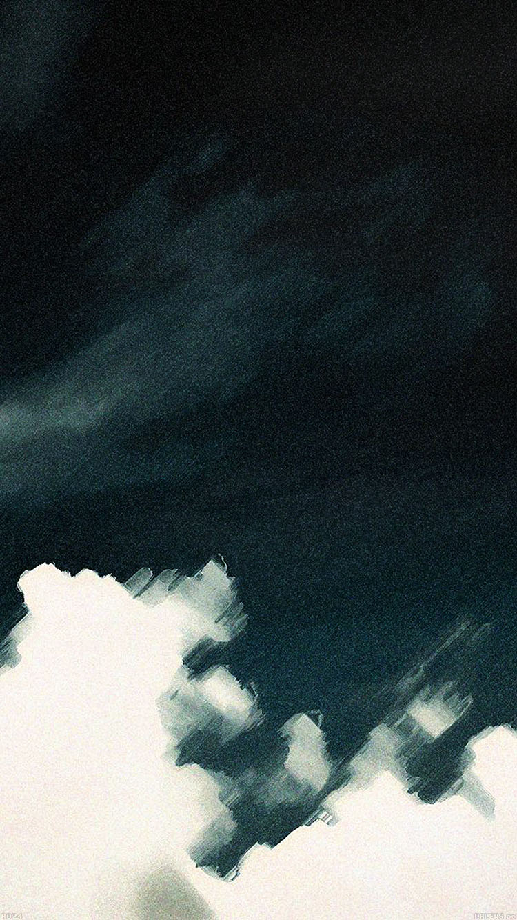 Papers.co-iPhone5-iphone6-plus-wallpaper-ad24-paint-sky-cloud-art