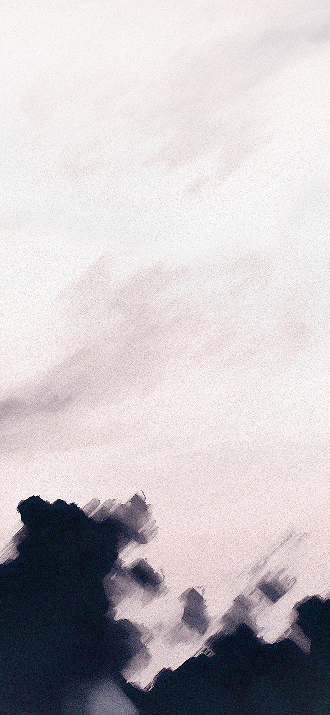 iPhoneXpapers.com-Apple-iPhone-wallpaper-ad26-paint-sky-white-cloud-art