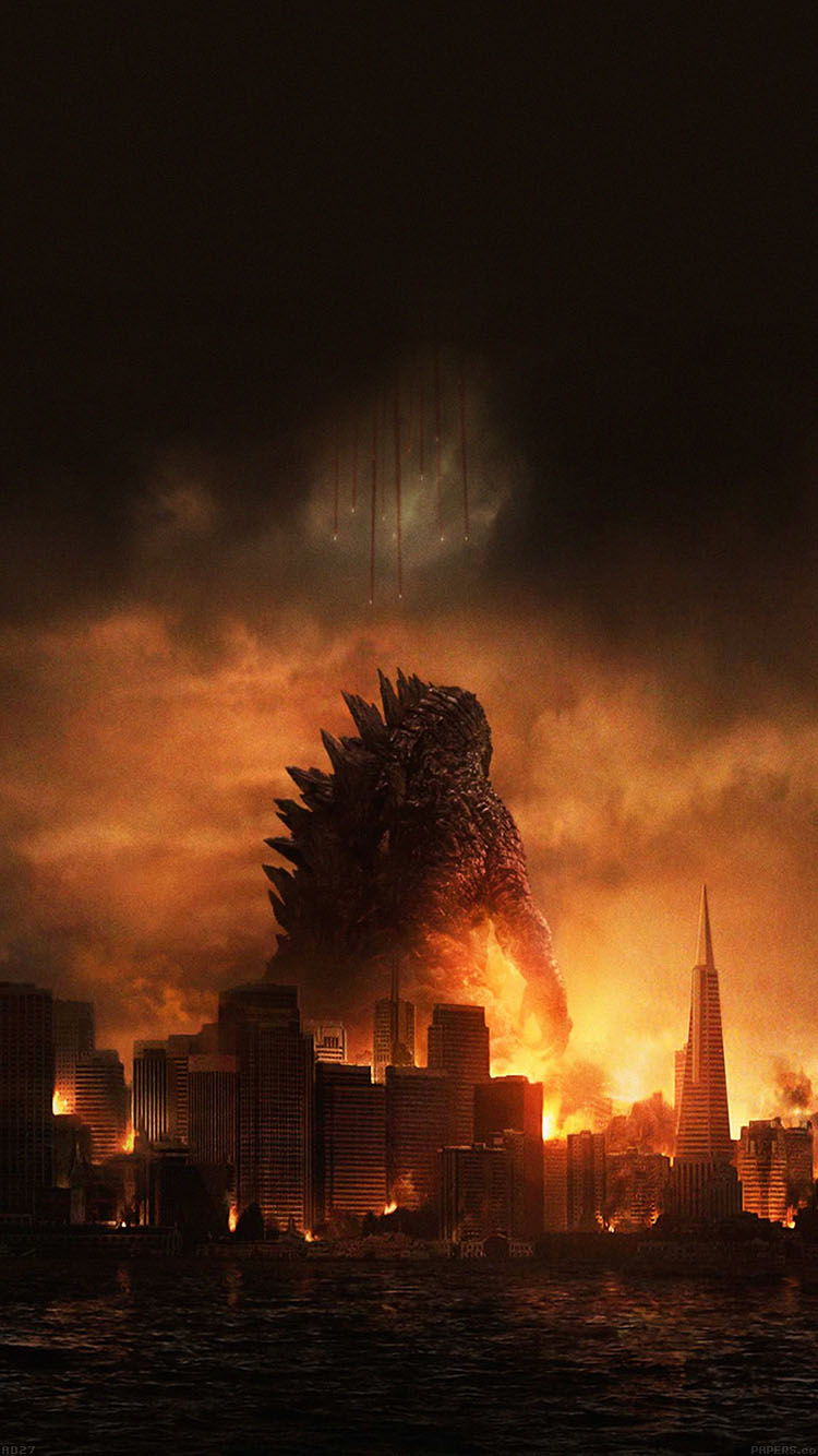 iPhone6papers.co-Apple-iPhone-6-iphone6-plus-wallpaper-ad27-godzilla-poster-film
