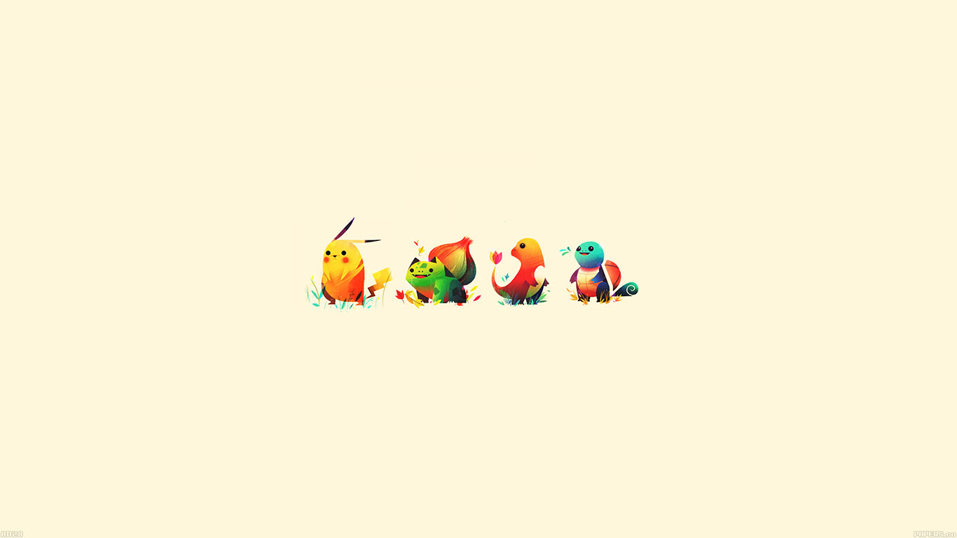 iPapers.co-Apple-iPhone-iPad-Macbook-iMac-wallpaper-ad28-cute-pokemon-illust