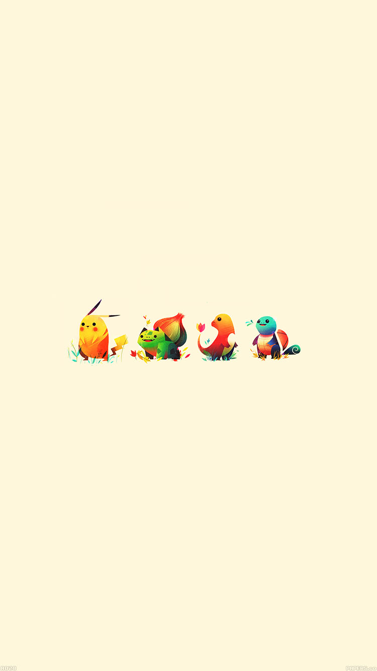 iPhonepapers.com-Apple-iPhone8-wallpaper-ad28-cute-pokemon-illust