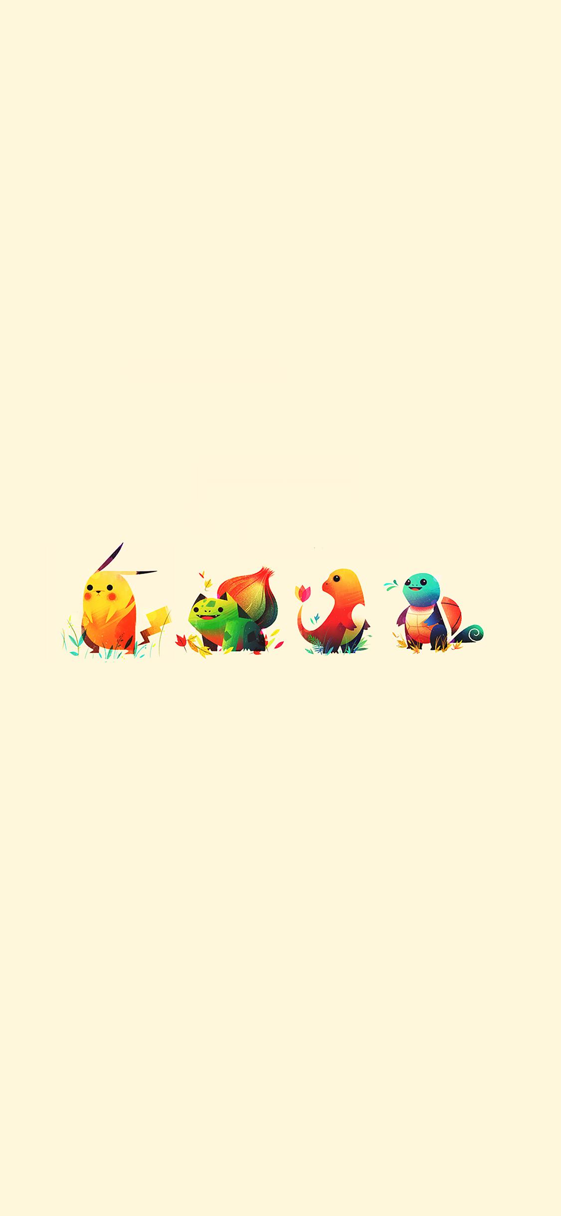 iPhoneXpapers.com-Apple-iPhone-wallpaper-ad28-cute-pokemon-illust