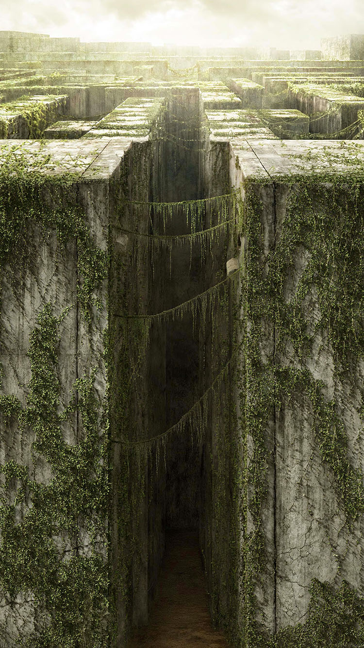 iPhone6papers.co-Apple-iPhone-6-iphone6-plus-wallpaper-ad35-the-maze-runner-poster