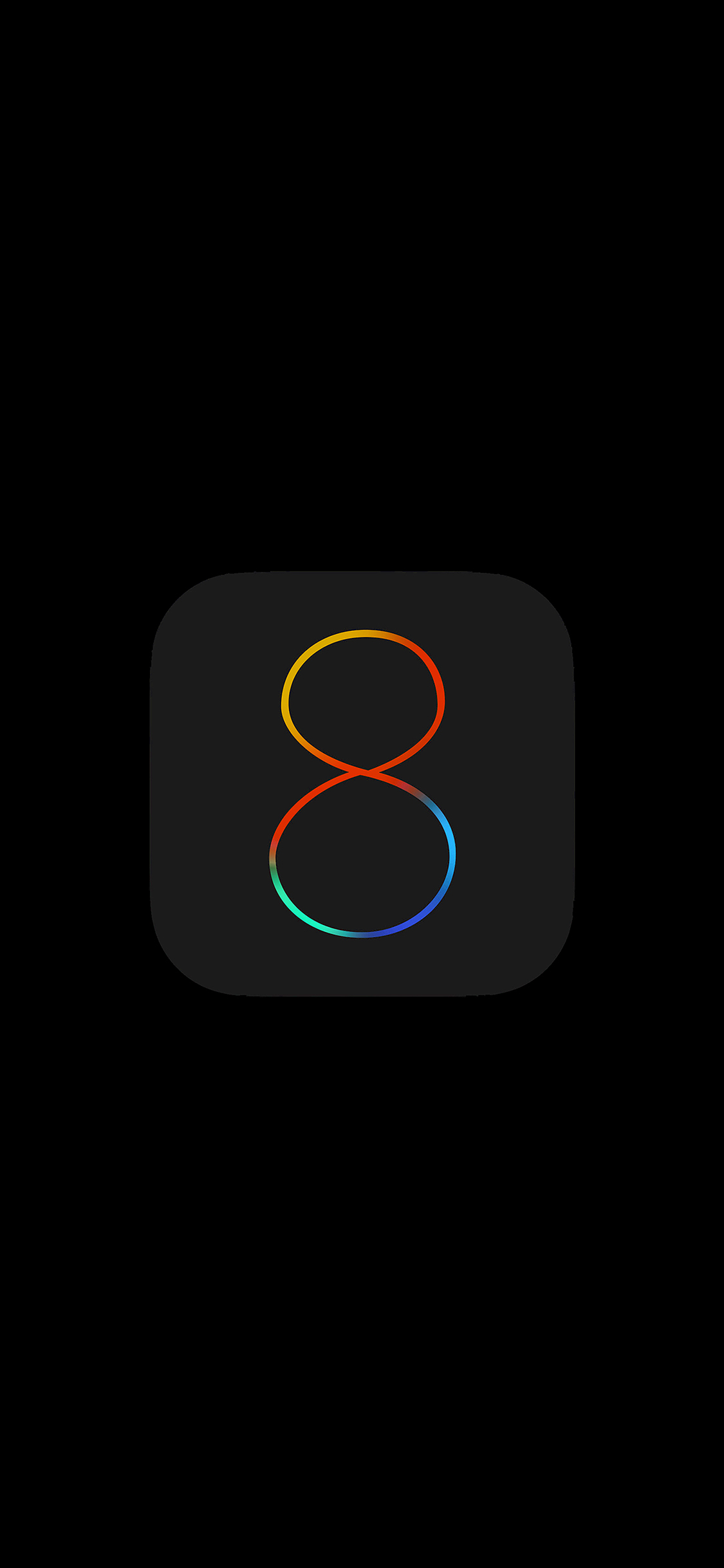 iPhoneXpapers.com-Apple-iPhone-wallpaper-ad46-apple-ios8-dark-logo