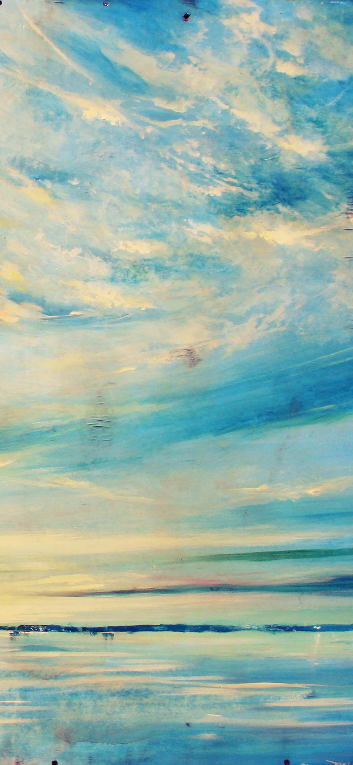 iPhoneXpapers.com-Apple-iPhone-wallpaper-ad48-painting-sea-dark-side