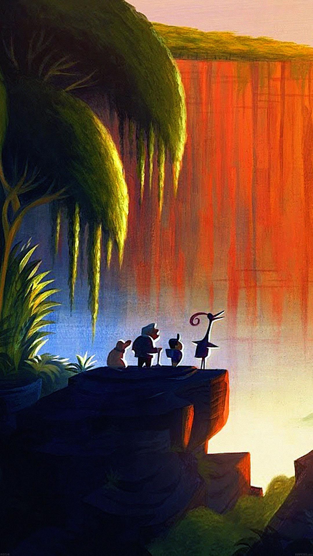 Ipad Wallpaper Disney
