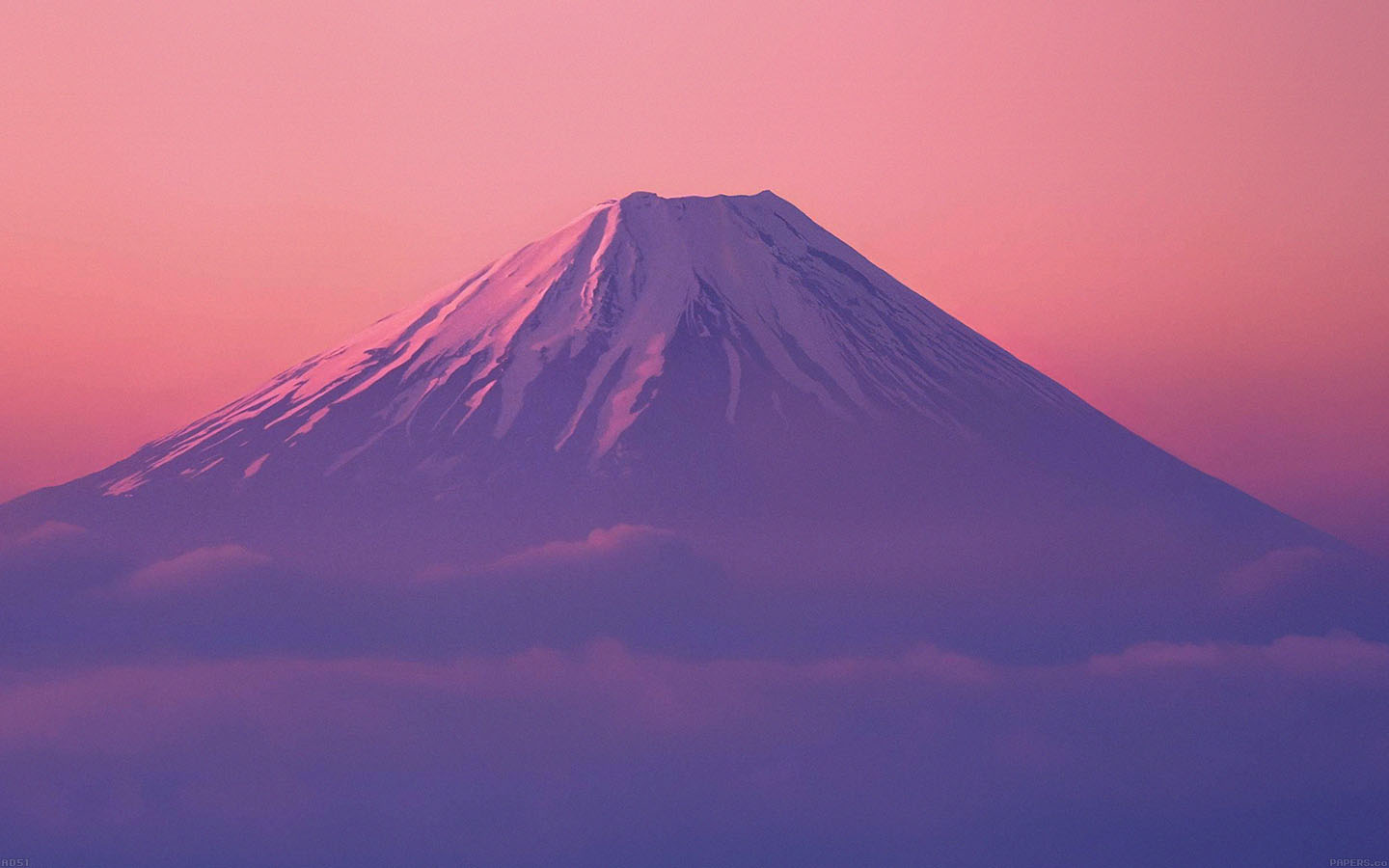 ad51-fuji-mountain-alone-wallpaper